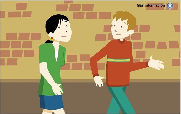 Recurso didáctico sobre la Atracción por el riesgo | Educación Cívica. Secundaria