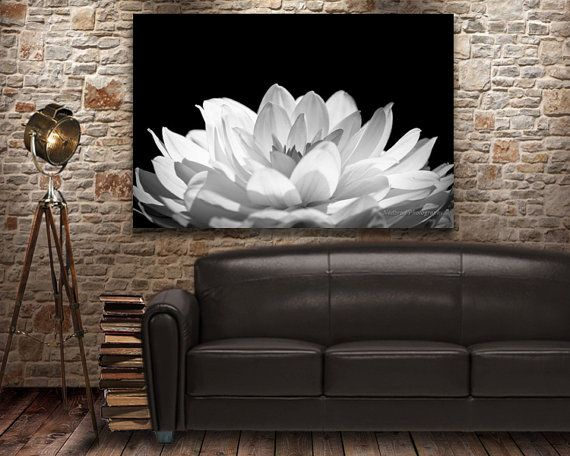 Check out this item in my Etsy shop https://www.etsy.com/listing/221262723/starburst-lotus-flowers-black-and-white