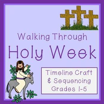 Download The 25+ best Holy week timeline ideas on Pinterest ...