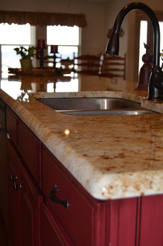 Countertop Jobs : Kitchen Countertops Jobs Weve Done Pinterest Countertops ...