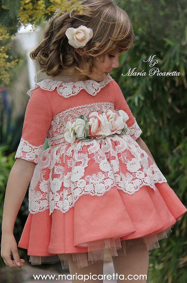 Mejores 26 imágenes de vestidos de fiesta Maria Picaretta en ...