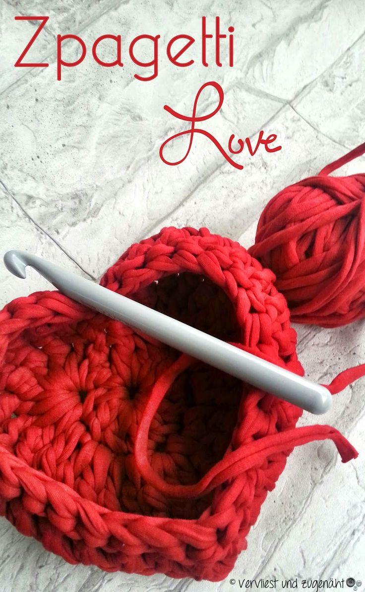40 best stricken und h keln images on pinterest knit. Black Bedroom Furniture Sets. Home Design Ideas