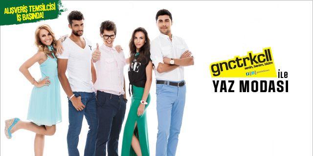 gnçtrkcll ile Yaz Modası Elbise & Etek Markafoni'de 14,99 TL'den başlayan fiyatlarla! http://www.markafoni.com/product/gnctrkcll-ile-yaz-modas-0/elbise-etek/