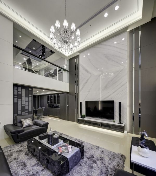 Pandasilk Com Blog All You Need To Know About Silk Modern Bedroom Design Living Room Design Modern High Ceiling Living Room