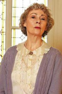 Masterpiece Mystery! Miss Marple. She's my girl