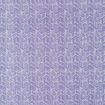 124   Челси - сплошная Шеврон (синий)