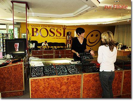 Ihr Piercingstudio und Tattoostudio Berlin by BOSSI