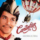 awesome LATIN MUSIC – Album – $9.49 – Cantinflas Música Original De La Película