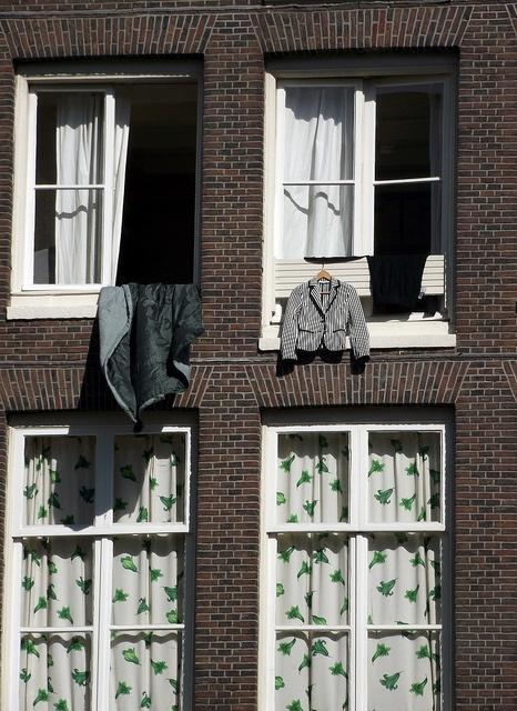 Tessuti urbani (Amsterdam)