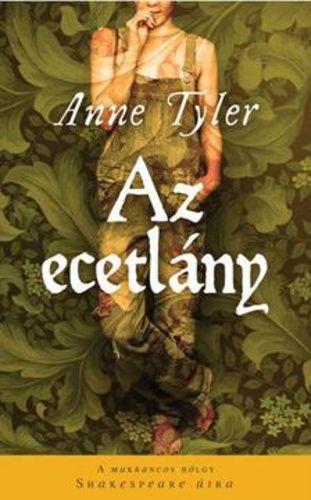 [80%/1] Anne Tyler regénye Shakespeare talán legtöbbet feldolgozott A makrancos hölgy című színdarabját meséli újra. A regény a Hogarth Press Shakespeare-projektjének harmadik darabja - Jeanette Winterson Az időszakadék és Howard Jacobson Shylock a nevem című regényei után -, amelyben élő klasszikusok írják meg az ismert nagy drámák modern változatát. Anne Tyler műve arra a kérdésre keresi a választ, hogy a tökéletesen modern, és független Kate képes-e feláldozni magát egy - illetve ezút...