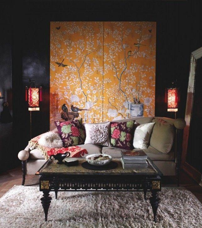 designer wallpaper for luxury homes. beautiful ideas. Home Design Ideas