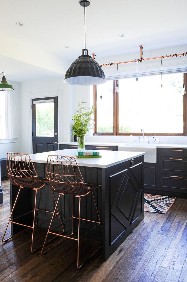 Renovating your kitchen will add ease and