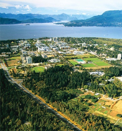 Wish you were here at UBC?