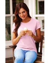 Missy Fit Ladies T-shirt