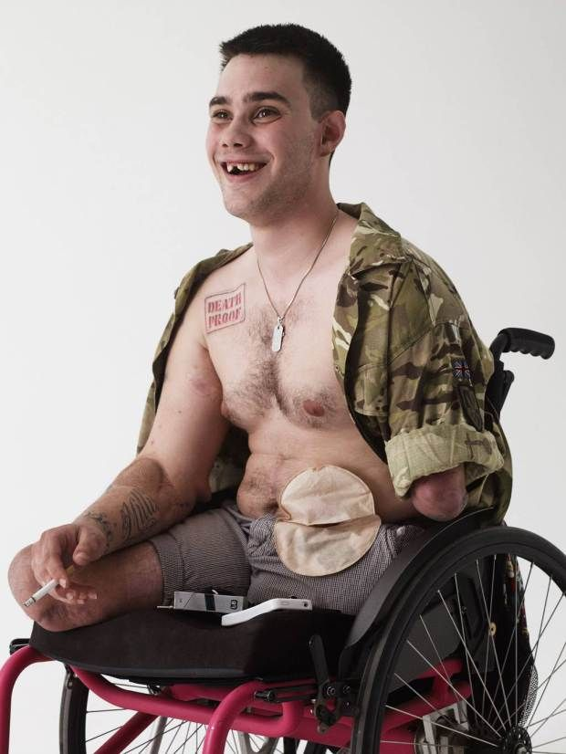 Best Bryan Adams Images On Pinterest Photography - Powerful photographs injured british soldiers bryan adams