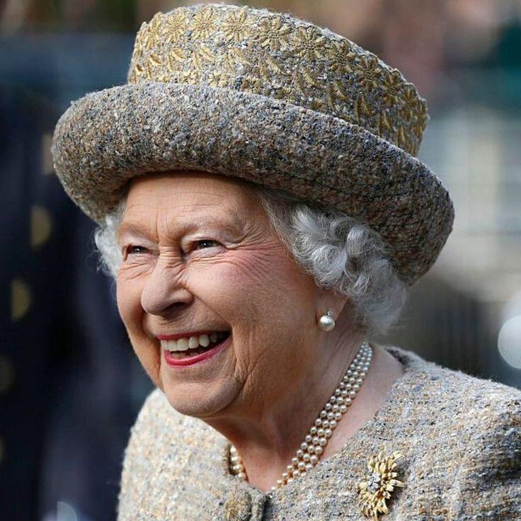 Le sorprendenti abitudini alimentari della regina