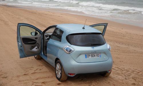 Voiture électrique : Qui a réssuscité la voiture électrique?