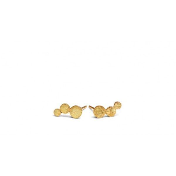 Pernille Corydon Small Multi Coin Stick - gp