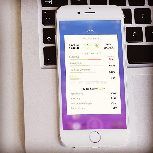 how to change simple balance on com bank app