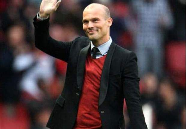 Official: Former Arsenal midfielder Freddie Ljungberg joins ...