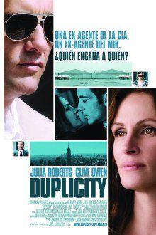 ver Duplicity (2009) online