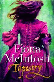 Fiona McIntosh - Tapestry #books #reading
