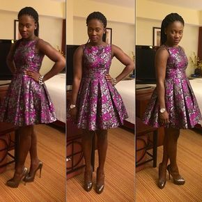 """Howdy Kamdolls,Its another Friday so as always we have rounded up our fave ankara designs on the high street to give you a helping hand. From floor-length gowns, to short dresses, ankara pants other funky styles, we have got you covered! [yop_poll id=""""7″] Images: Instagram P.s Show us how you style your ankara fabricsby sharing […]"""