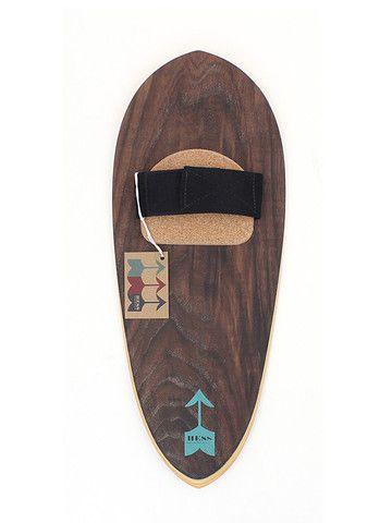 Hess Handplane - Mollusk Surf Shop