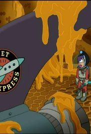 Watch Futurama Online The Sting. Sent on the same mission which caused the deaths of the previous Planet Express crew, Leela mourns the apparent death of Fry.