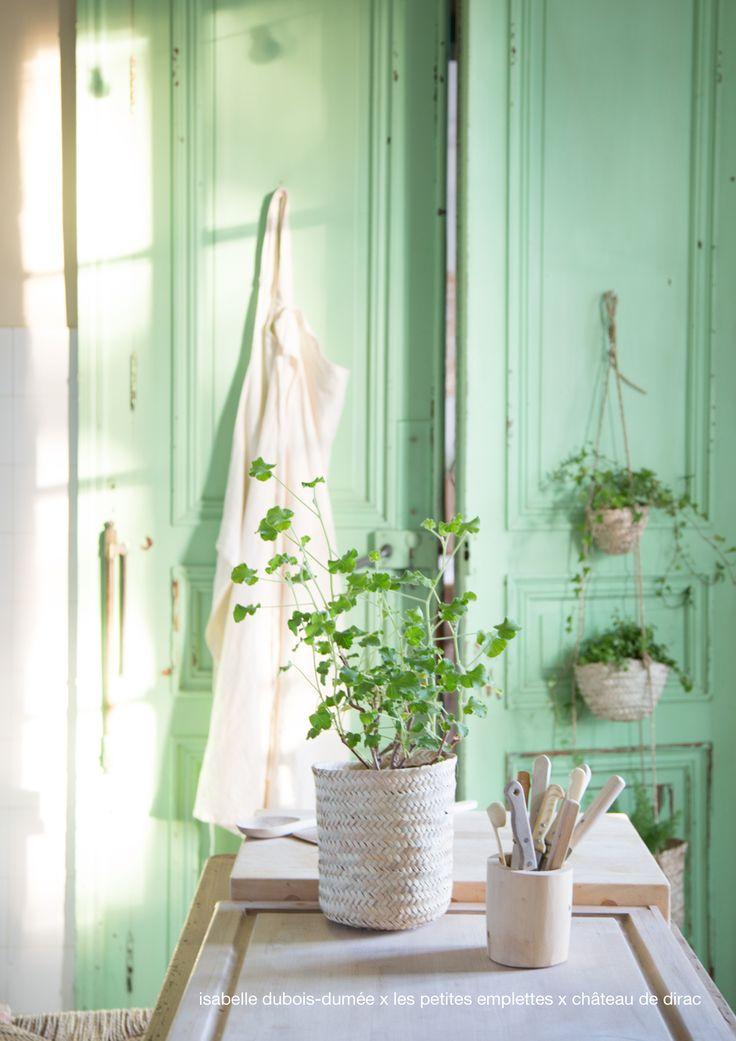 17 best images about petites nouvelles en image on pinterest coins interior shop and natural rug. Black Bedroom Furniture Sets. Home Design Ideas