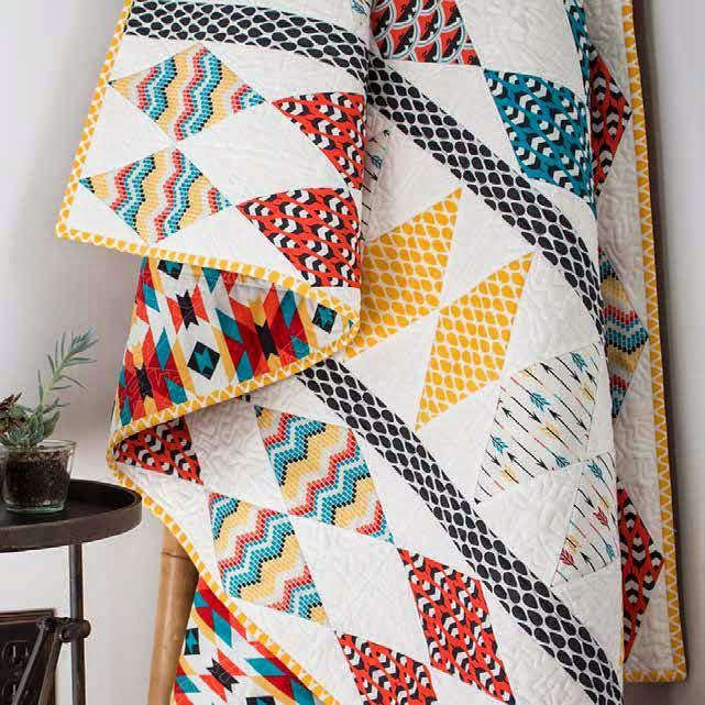 Michele Bilyeu Creates *With Heart and Hands*: Free Quilt Patterns ...