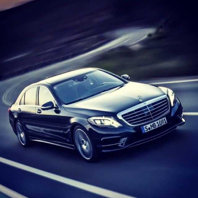 """Our philosophy is guided by four words uttered well over a hundred years ago by our co-founder Gottlieb Daimler: """"The best or nothing."""" Meet the 2014 S-Class, the latest embodiment of the four most important words in our history. Mercedes Benz S550"""