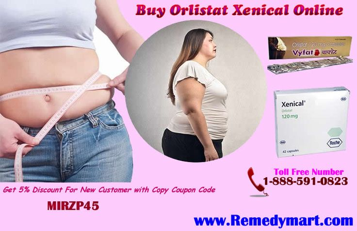 Obesity a Serious Health Problem-Try Xenical?It Truly Works