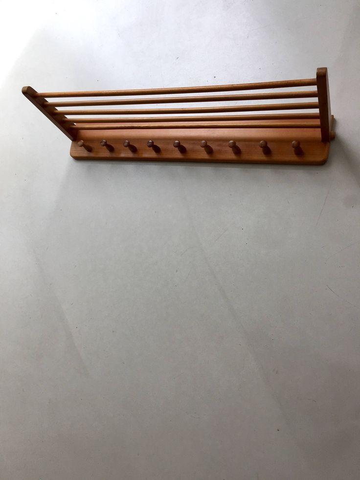 17 best ideas about hutablage on pinterest gardarobe. Black Bedroom Furniture Sets. Home Design Ideas