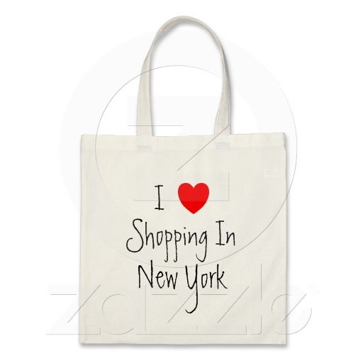 shopping in new york budget