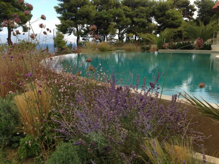www.greenwayshella.gr   Residency in Oropos, Athens Greece Landscape architect - Karolos Chanikian