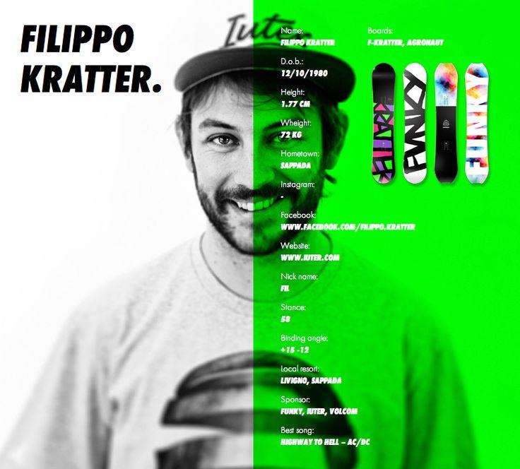 Filippo Kratter