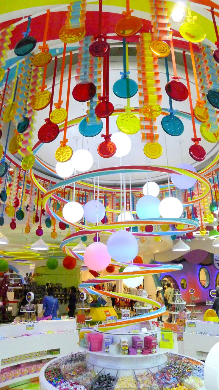 Kid's Cavern at the Shoppes at Sands Cotai Central in ... - photo#20