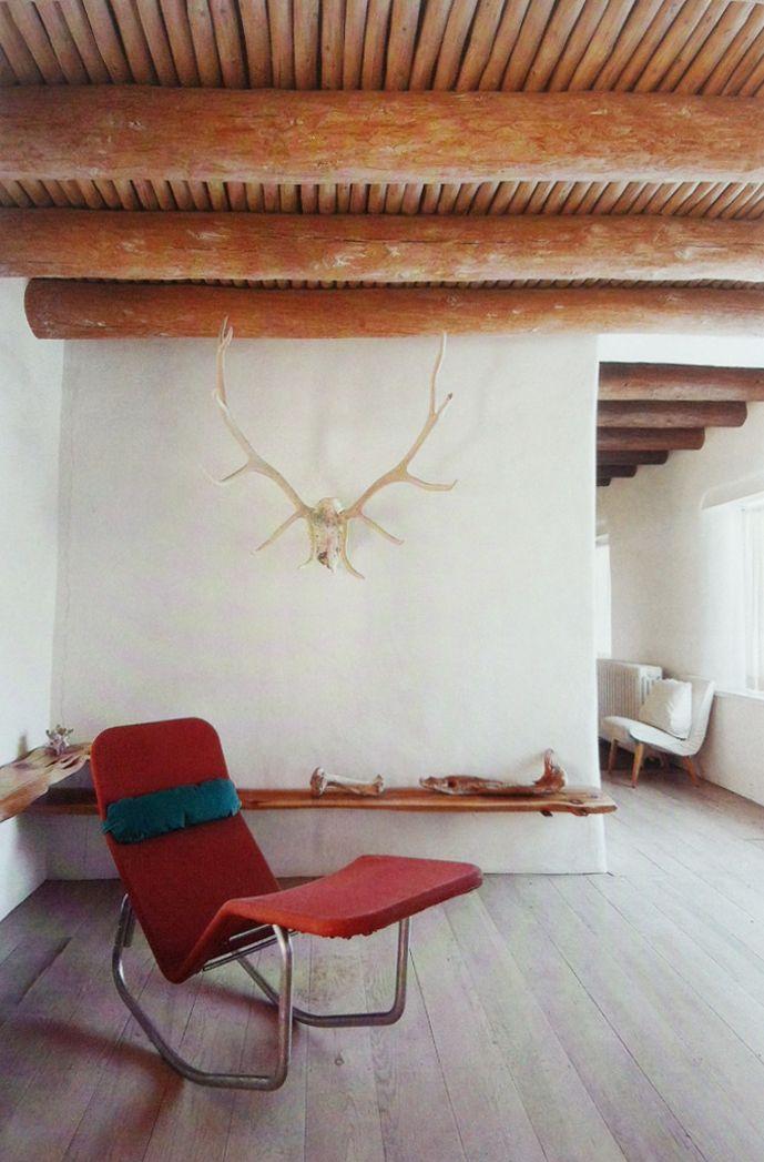 287 Best 60s Interiors Images On Pinterest