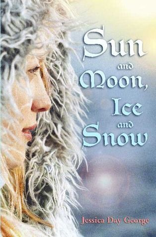 Book review: Sun and Moon, Ice and Snow By Jessica Day George   allthecrannies