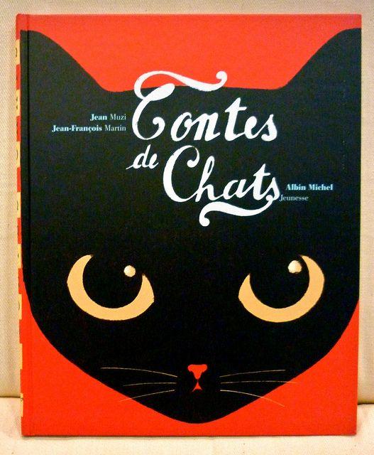 Jean-François Martin - Contes des chats