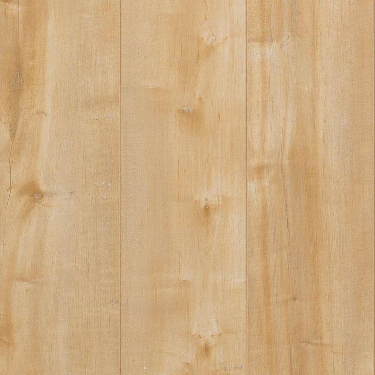 Maple Wood Hand Scraped Laminate   Woods, Laminate