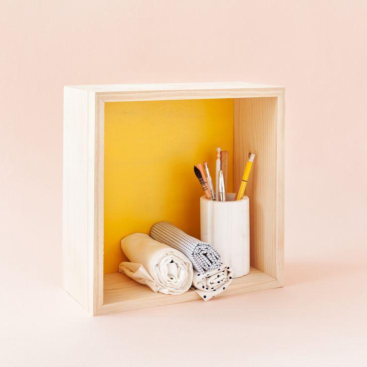 Las 25 mejores ideas sobre estanter a cubo en pinterest y - Estanteria cubo ikea ...