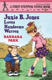 Found the perfect dress for this Junie B Jones book, costume for storybook day at school