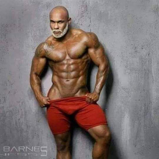 Sexy Grandpa 10