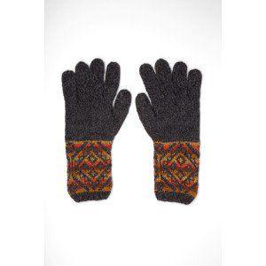 Winter Sun Gloves