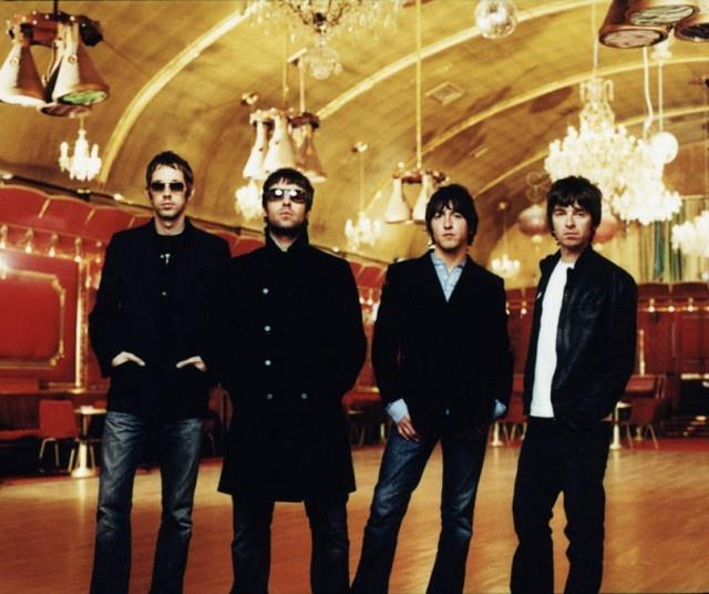 Oasis (banda)