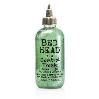 Bed Head Control Freak Serum (Frizz Control & Straightener) - 250ml/9oz