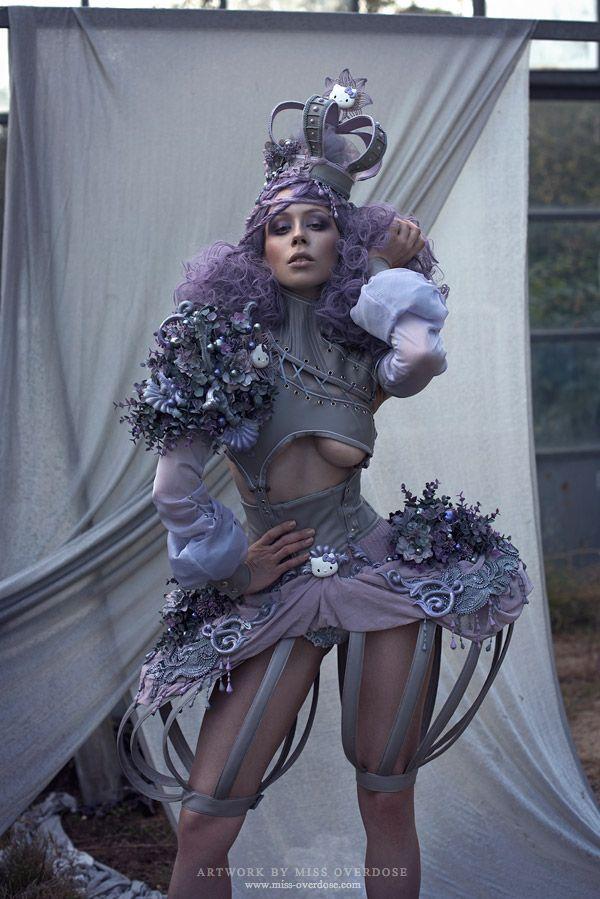 Love me lavender by Ophelia-Overdose.deviantart.com on @DeviantArt