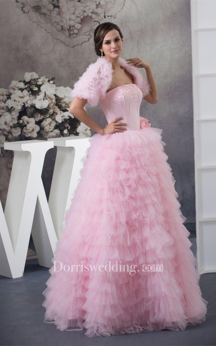 Mejores 122 imágenes de Quinceanera Dresses en Pinterest | Vestidos ...